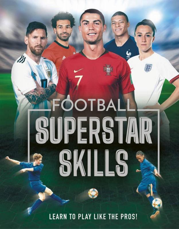 Football Superstar Skills