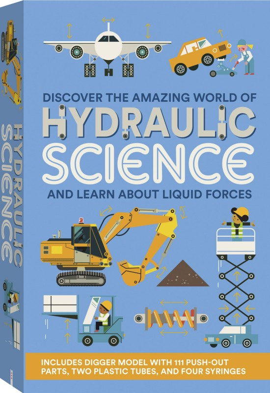 Hydraulic Science