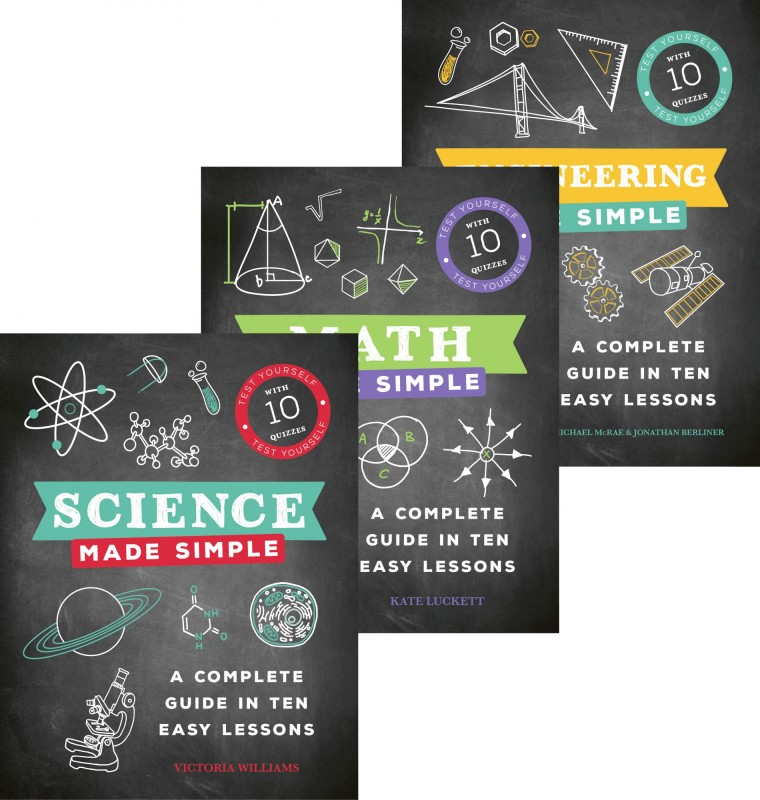Engineering • Maths • Science: …Made Simple
